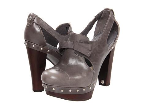 Pantofi UGG - Celestina - Charcoal