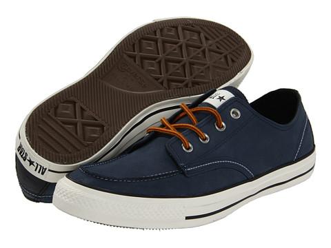 Adidasi Converse - Chuck Taylorî All Starî Classic Boot Ox - Athletic Navy