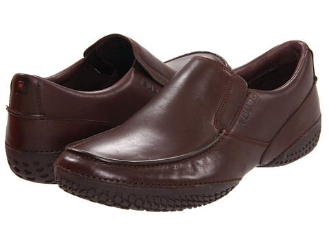 Pantofi Tsubo - Carrado - Dark Chocolate