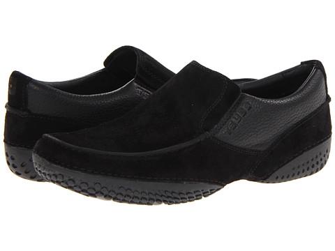 Pantofi Tsubo - Carrado - Black 2