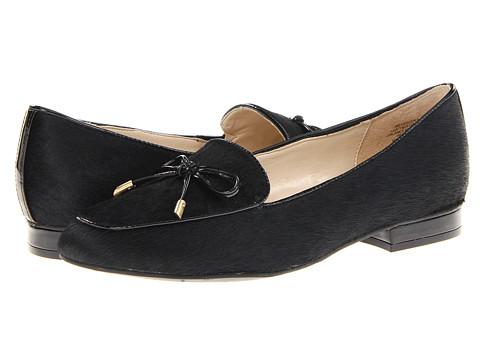 Pantofi Jones New York - Cheller - Black HC