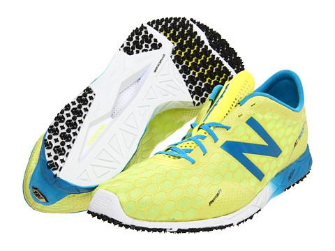 Adidasi New Balance - MRC5000 - Yellow/Blue