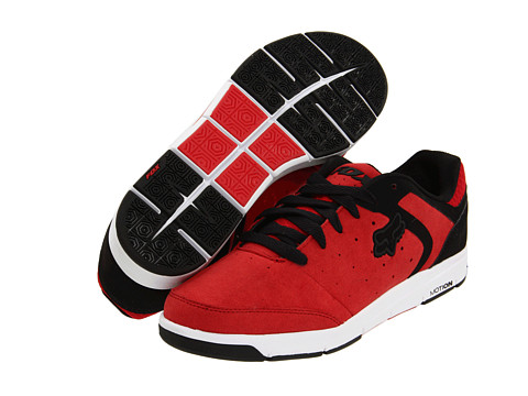 Adidasi Fox - Motion Atmis - Red/Black