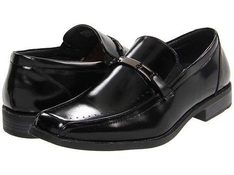 Pantofi Stacy Adams - Cade - Black
