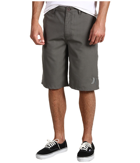 Pantaloni Scurti Hurley - Rivingston Walkshort - Graphite