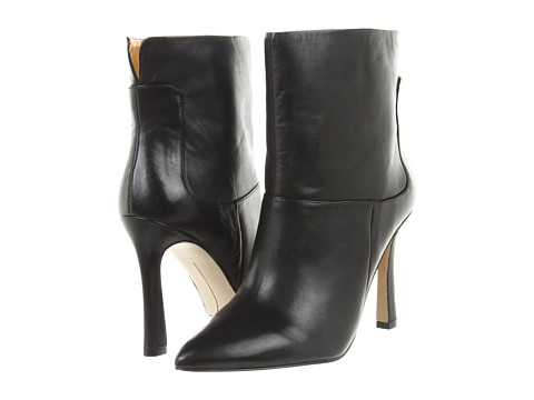 Cizme Nine West - Justlikeme - Black Leather