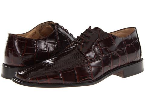 Pantofi Stacy Adams - Jaxon - Brown