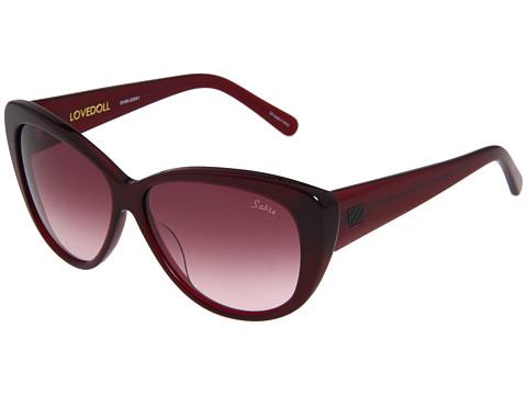 Ochelari Sabre Vision - Lovedoll - Ruby Red