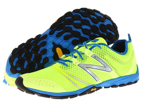 Adidasi New Balance - MT20v2 - Yellow