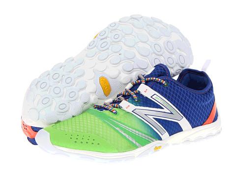 Adidasi New Balance - MT20v2 - Blue/Green/White