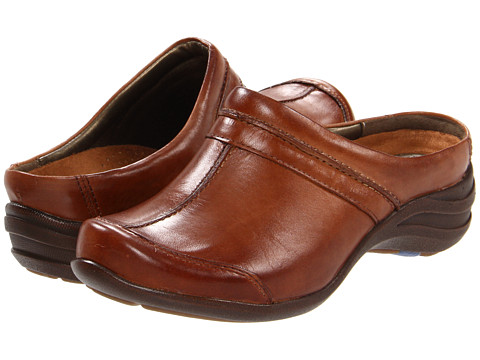Sandale Hush Puppies - Ekker - Tan Leather