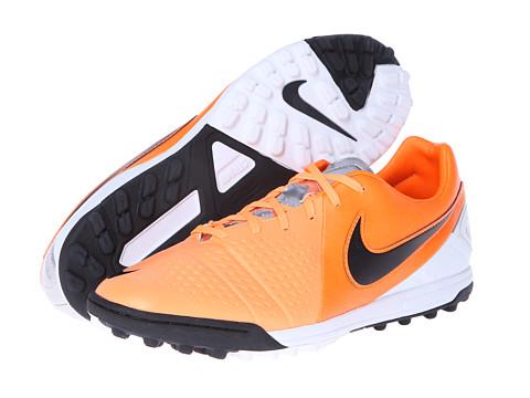 Adidasi Nike - CTR360 Libretto III TF - Atomic Orange/Total Orange/Black