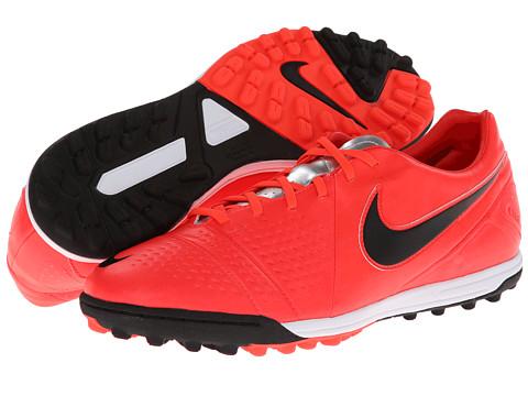 Adidasi Nike - CTR360 Libretto III TF - Bright Crimson/Chrome/Black