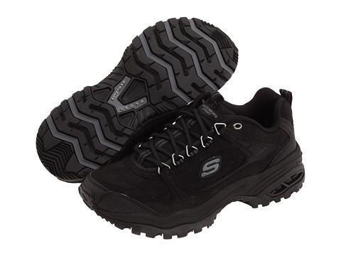 Adidasi SKECHERS - Energy 3 - Punisher - Black