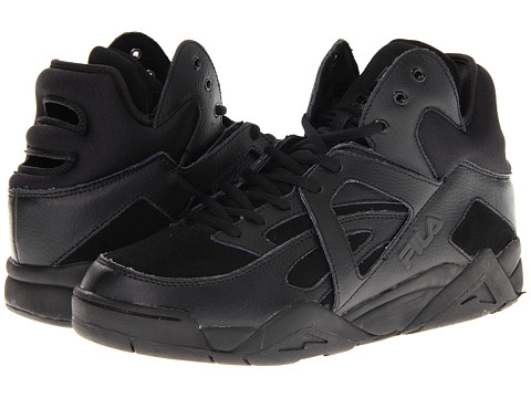 Adidasi Fila - The Cage - Black/Black