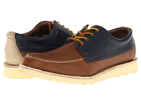 Ghete Original Penguin - Grinder Shoe - Navy
