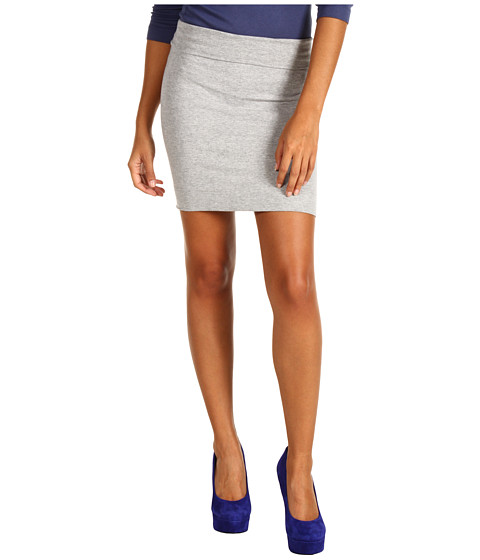 Pantaloni Gabriella Rocha - Adae Skirt - Light Grey