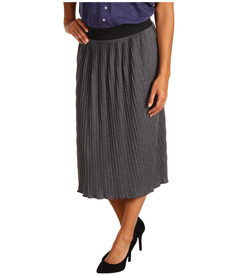 Pantaloni Gabriella Rocha - Hilly Pleated Skirt - Grey