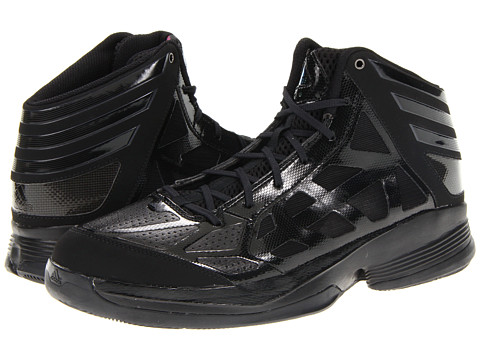 Adidasi adidas - Crazy Shadow 2 - Black
