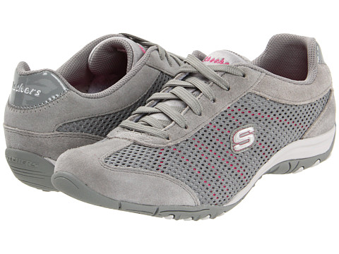 Adidasi SKECHERS - Inspired-New Crush - Grey