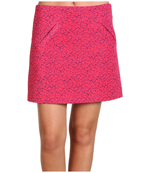 Fuste rsvp - Lennie Skirt - Coral