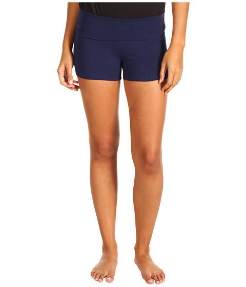 Pantaloni Gabriella Rocha - Lisaa Yoga Short - Navy