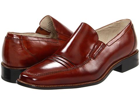 Pantofi Stacy Adams - Ramsey - Cognac
