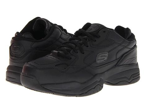 Adidasi SKECHERS - Doozer - Black
