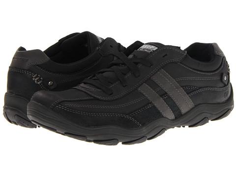 Adidasi SKECHERS - Bolland - Monitor - Black