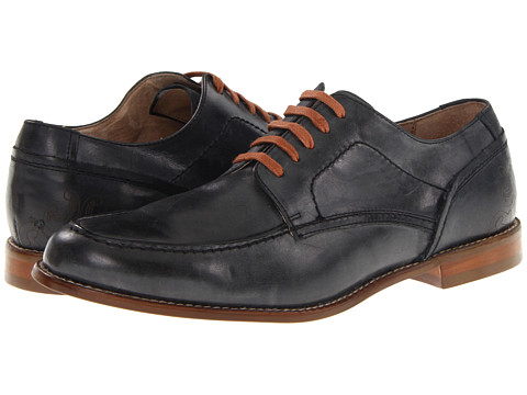 Pantofi Stacy Adams - Killian - Black