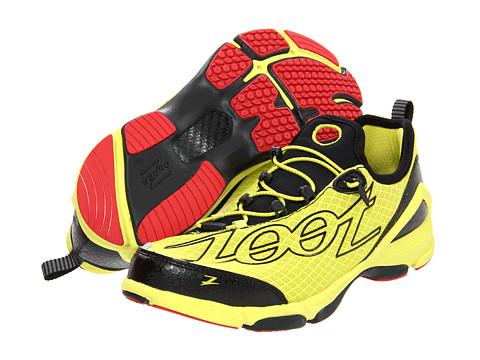 Adidasi Zoot Sports - Ultra TT 5.0 - Volt/Black