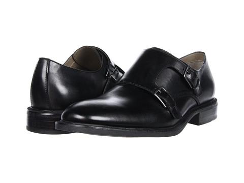 Pantofi Calvin Klein - Russell - Black Dress Calf