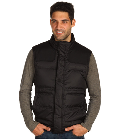 Jachete Cole Haan - Nylon Down Vest - Black
