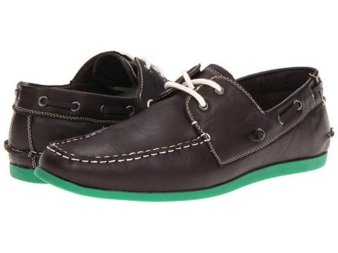 Pantofi Steve Madden - M-Gamer - Brown/Green