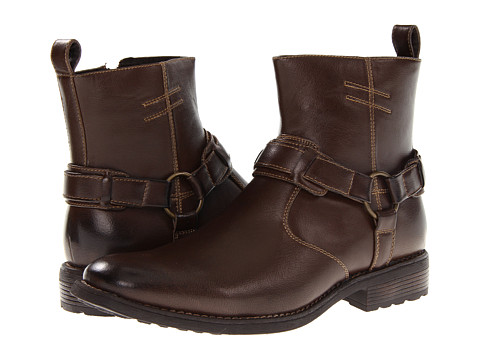 Ghete Steve Madden - Differ - Brown