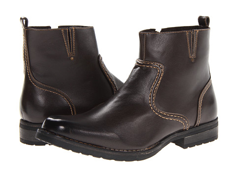 Ghete Steve Madden - M-Mott - Dark Brown