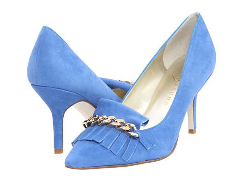 Pantofi Ivanka Trump - Dinah - Royal 07