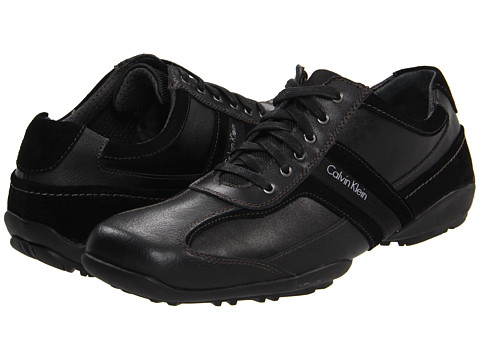 Adidasi Calvin Klein - Ben - Black