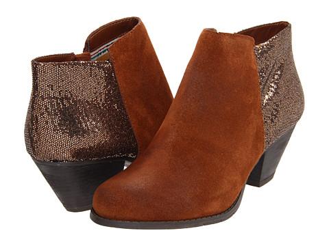 Cizme BC Footwear - Eager Beaver - Cognac
