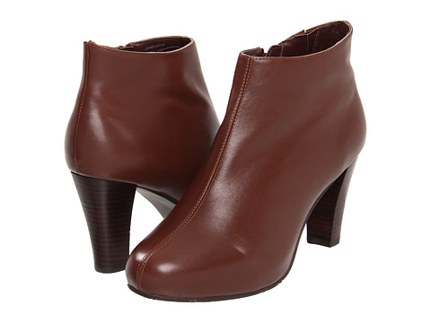 Cizme rsvp - Hardin - Medium Brown Calf