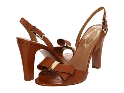 Sandale Elie Tahari - Alice - Luggage