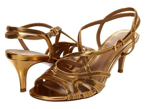Sandale Elie Tahari - Savannah - Bronze
