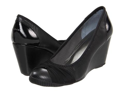 Pantofi DKNY - Sela - Black