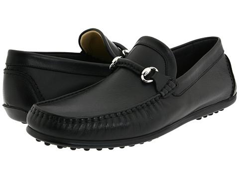 Pantofi BRUNO MAGLI - Giapo - Black Calf