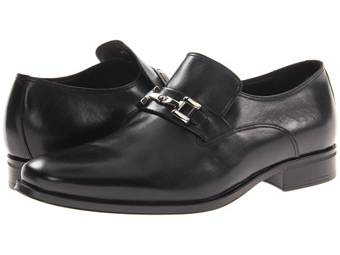 Pantofi BRUNO MAGLI - Gulliver - Black