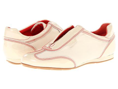 Adidasi Cole Haan - Air Tali Gore Ox - Palomino Nylon/Palomino Patent