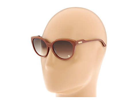 Ochelari Chloe - CL2180 - Toffee/Warm Brown Gradient