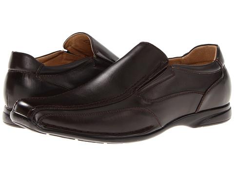 Pantofi Steve Madden - M-Master - Dark Brown