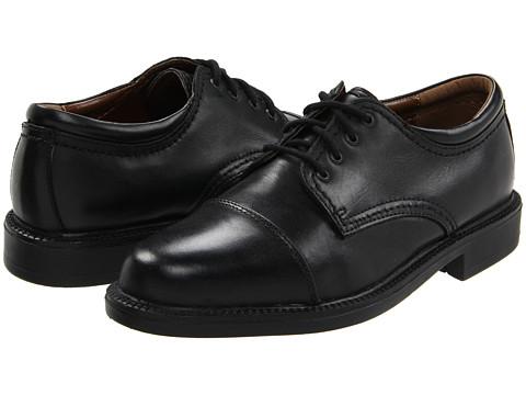Pantofi Dockers - Gordon - Black Polished