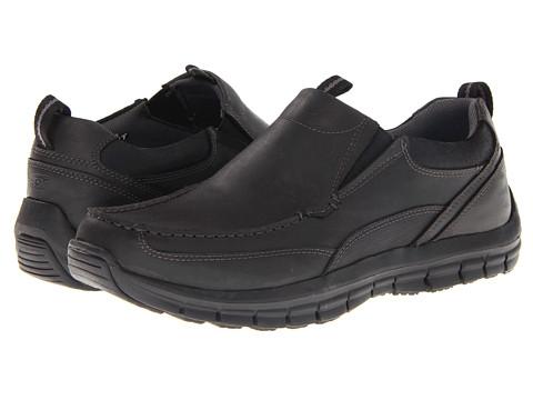 Adidasi SKECHERS - Masen - Leone - Black